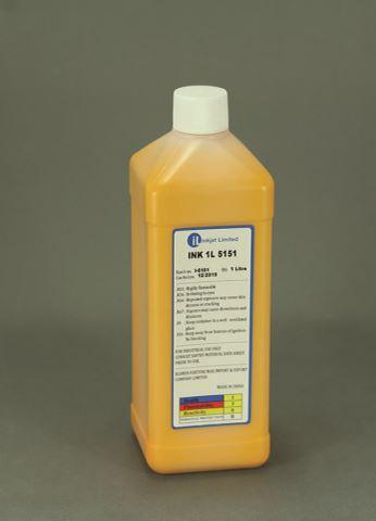markem-imaje 5151 yellow