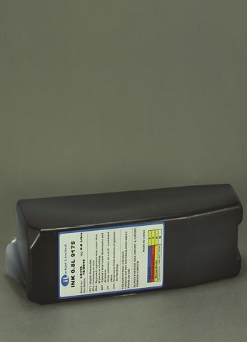 markem-imaje cartidge 9175 black