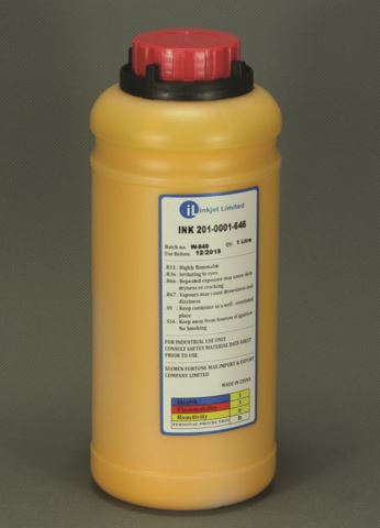 willett 646 yellow
